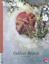 Télérama, hors série, Odilon Redon : au Grand Palais