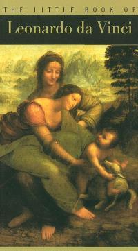 The little book of Leonardo da Vinci