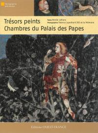 Trésors peints, chambres du Palais des papes