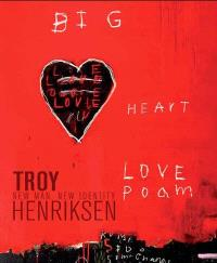 Troy Henriksen, new man, new identity : exposition, Galerie W, du 23 février au 1er avril 2009