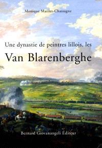 Une dynastie de peintres lillois, les Van Blarenberghe