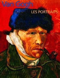 Van Gogh : les portraits
