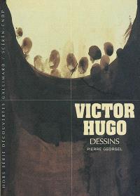 Victor Hugo, dessins