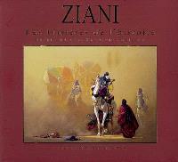Ziani, les lumières de l'histoire : entretiens avec François Pouillon