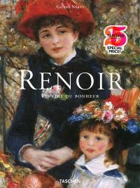 Renoir : peintre du bonheur, 1841-1919