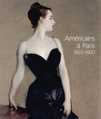 Américains à Paris, 1860-1900 : exposition, National Gallery, Londres, 22 février au 21 mai 2006 ; Museum of Fine Arts, Boston, 25 juin au 24 septembre 2006 ; Metropolitan Museum of Art, New York, 17 oct. au 28 janv. 2006