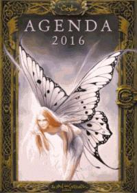 Agenda 2016 : les fées