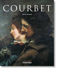 Gustave Courbet : 1819-1877 : le dernier des romantiques