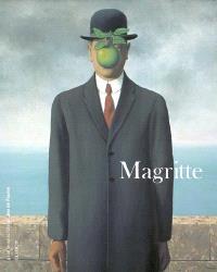 Magritte : exposition, Paris, Galerie nationale du Jeu de paume, 11 février-9 juin 2003
