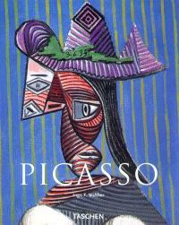 Pablo Picasso, 1881-1973 : le génie du siècle