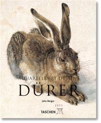 Albrecht Dürer : aquarelles et dessins