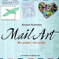 Mail art : art postal, art posté