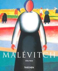 Malevitch, 1878-1935 : et le suprématisme