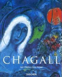 Marc Chagall, 1887-1985 : le peintre-poète