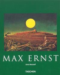 Max Ernst : 1891-1976 : au-delà de la peinture