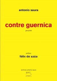 Contre Guernica : pamphlet