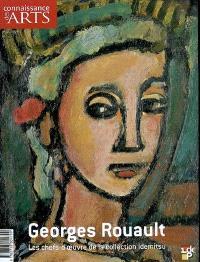 Georges Rouault : les chefs-d'oeuvre de la collection Idemitsu