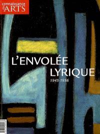L'envolée lyrique : 1945-1956
