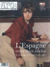 L'Espagne entre deux siècles : de Zuloaga à Picasso, 1890-1920