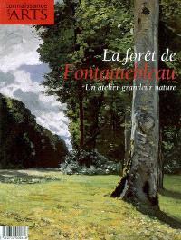 La forêt de Fontainebleau : un atelier grandeur nature