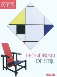 Mondrian, De Stijl