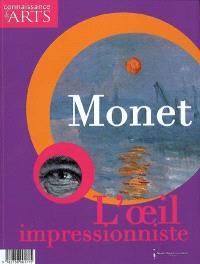 Monet, l'oeil impressionniste