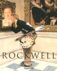 Norman Rockwell, 1894-1978 : le peintre préféré de l'Amérique