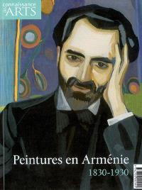 Peintures en Arménie : 1830-1930