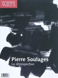 Pierre Soulages : la rétrospective