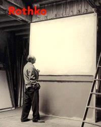 Rothko : exposition au Musée d'art moderne, 14 janvier-18 avril 1999