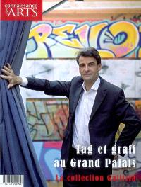 Tag et graff au Grand Palais : la collection Gallizia