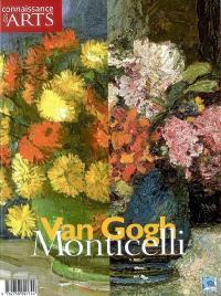 Van Gogh, Monticelli
