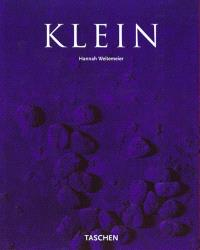 Yves Klein, 1928-1962 : International Klein Blue