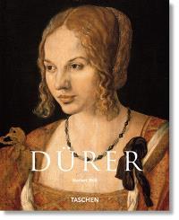 Albrecht Dürer : 1471-1528 : le génie de la Renaissance allemande