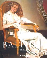 Balthus : Balthasar Klossowski de Rola (1908-2001), le roi des chats
