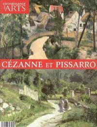 Cézanne et Pissarro