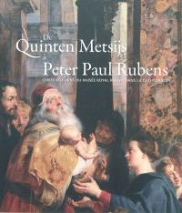 De Quinten Metsijs à Peter Paul Rubens : chefs-d'oeuvre du Musée royal réunis dans la cathédrale