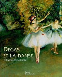 Degas et la danse : exposition, Detroit institute of arts, 20 oct. 2004-12 janv. 2005, Philadelphia museum of art, 12 févr.-11 mai 2005