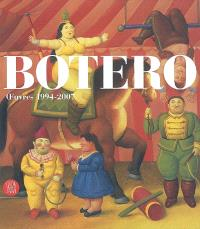 Fernando Botero, oeuvres 1994-2007 : exposition, Milan, Palazzo reale, 6 juillet-16 septembre 2007