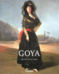 Francisco Goya : 1746-1828 : au seuil du modernisme