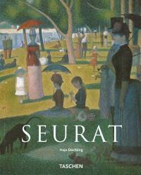 Georges Seurat : 1859-1891, un petit point lourd de conséquences