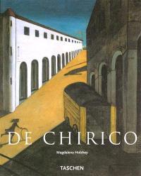 Giorgio de Chirico 188-1978 : le mythe moderne