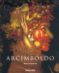 Giuseppe Arcimboldo : 1527-1593