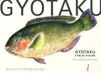 Gyotaku : l'âme des poissons