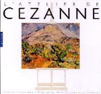 L'atelier de Cézanne