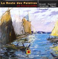 La route des peintres en Cornouaille