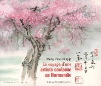 Le voyage d'une artiste coréenne en Normandie