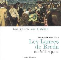 Les lances de Vélasquez