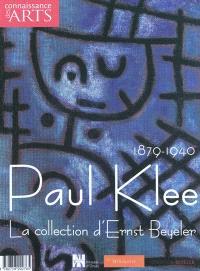 Paul Klee, 1879-1940 : la collection d'Ernst Beyeler