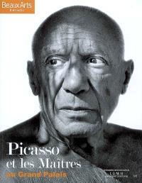 Picasso et ses maîtres